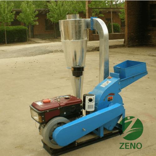 aniaml feed crusher machine price