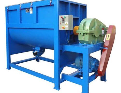 Feed Mixer Machine 1000kg/h