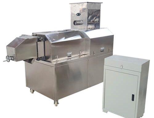 Pet  Food  Machine  50-60kg/h