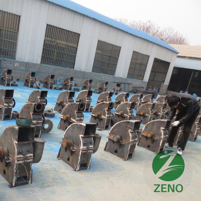fodder mill manufacturer