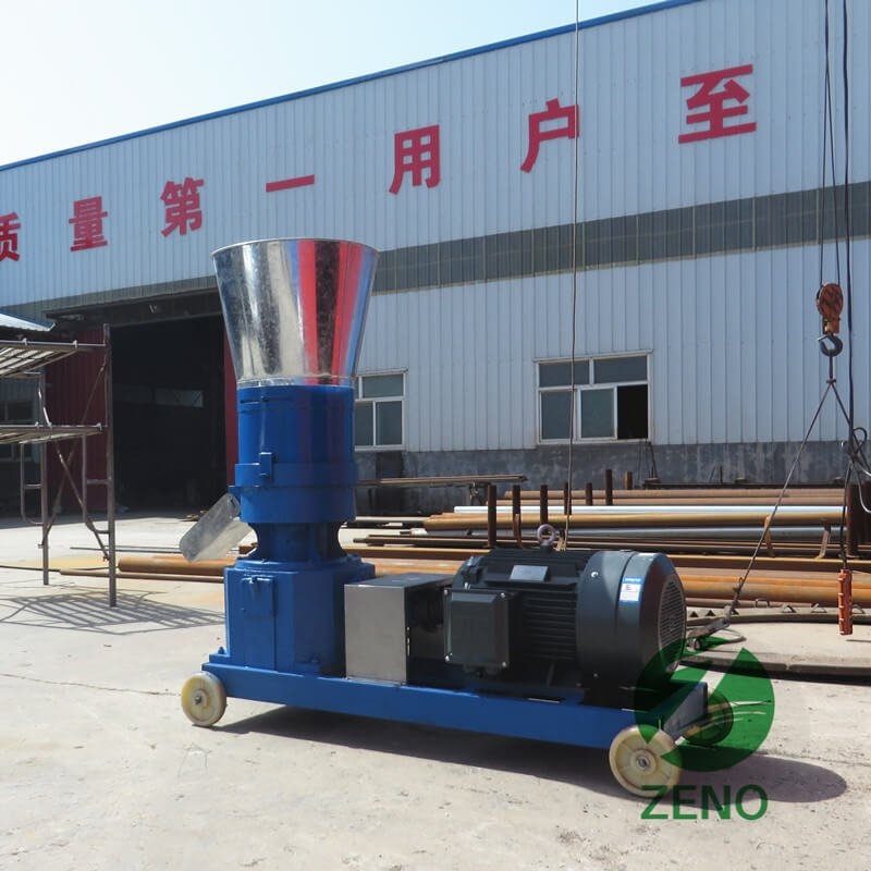 chicken feed machine price