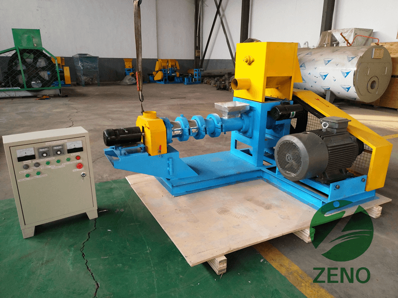 fish feed pellet mill for sale