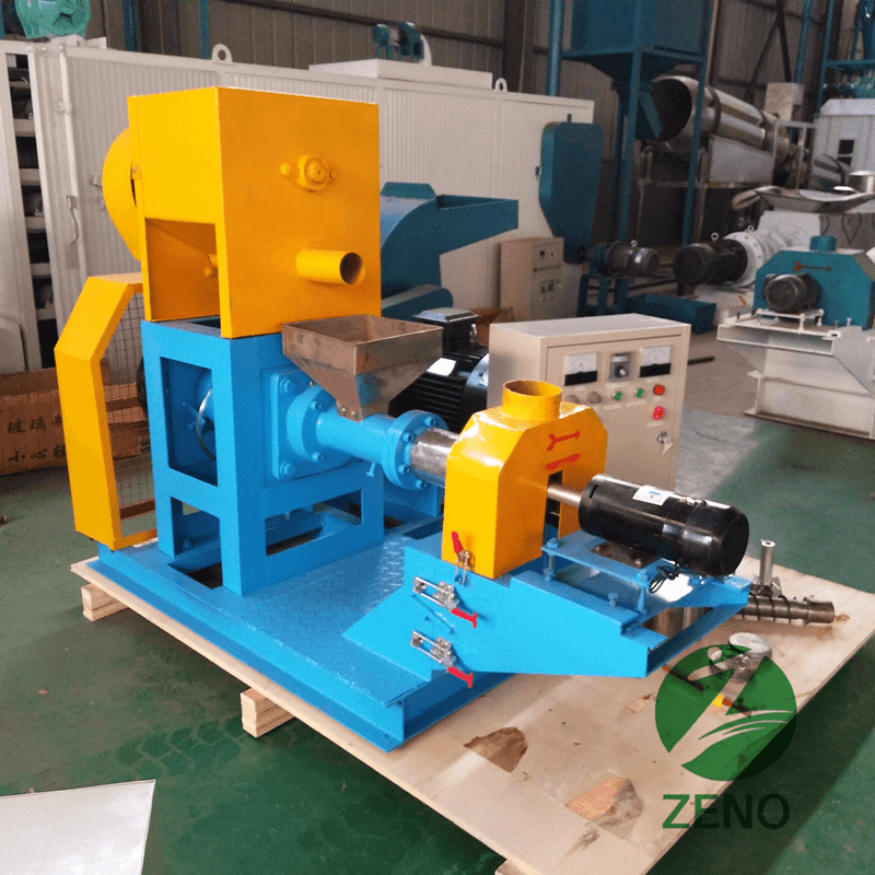 fish feed pelletizer for sale