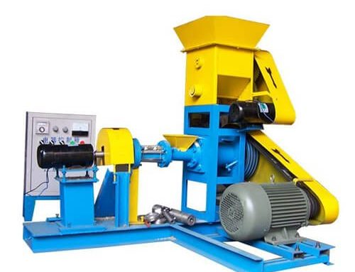 Fish Feed Machine 120-150kg/h