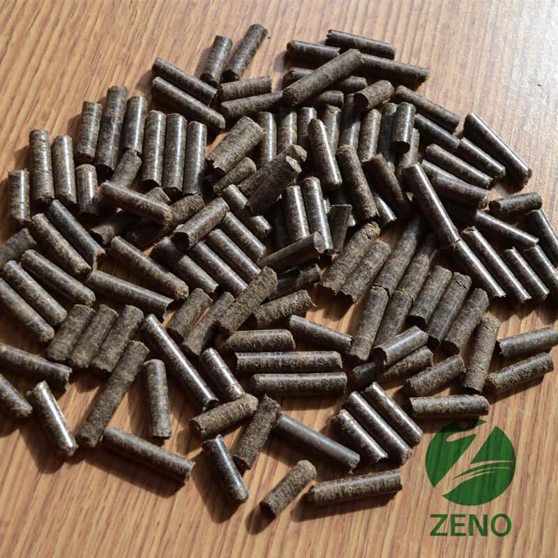 grass pellet