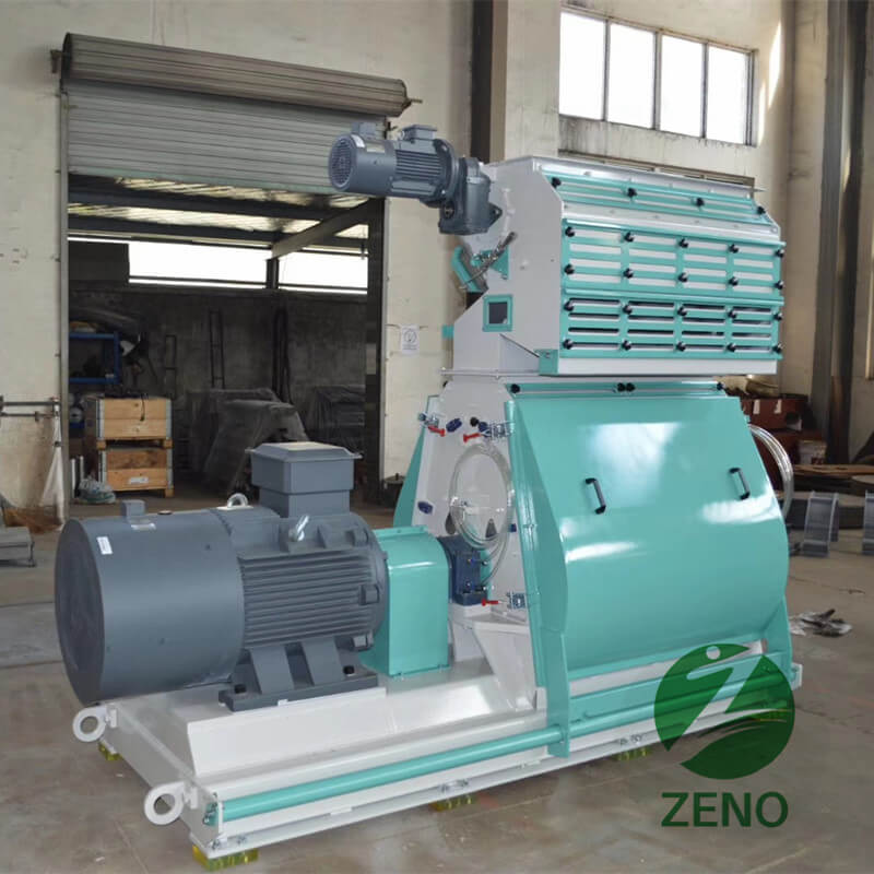 industrial feed grinding machine
