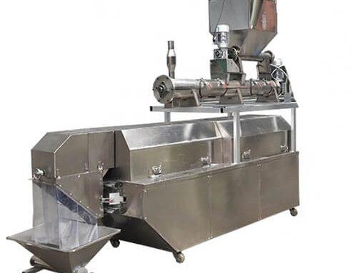 Pet Food Machine 500-600kg/h