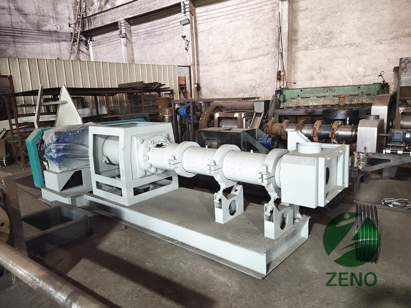 Zeno assembly workshop