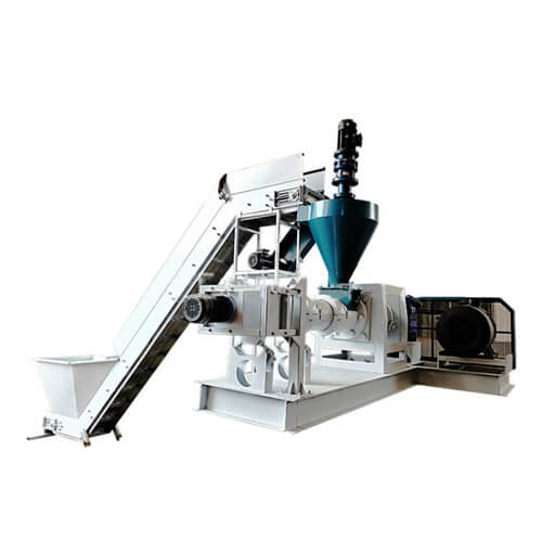 feather meal extruder machine