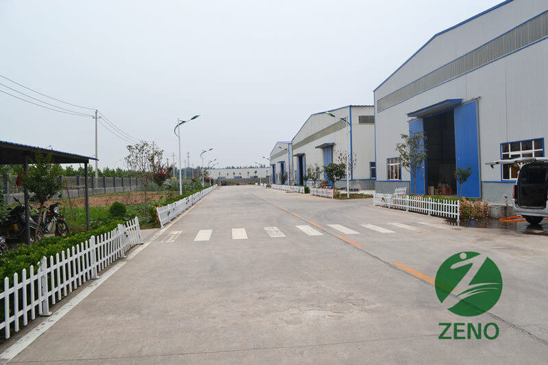 zeno pellet machine factory