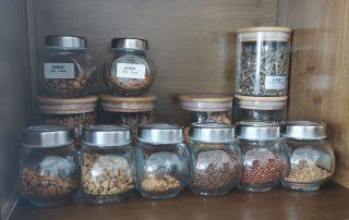 fish feed ingredients