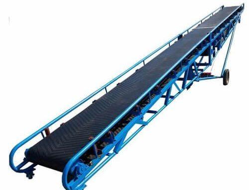 Feed Conveyor Machine
