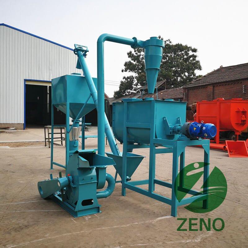 feed conveyor for sale