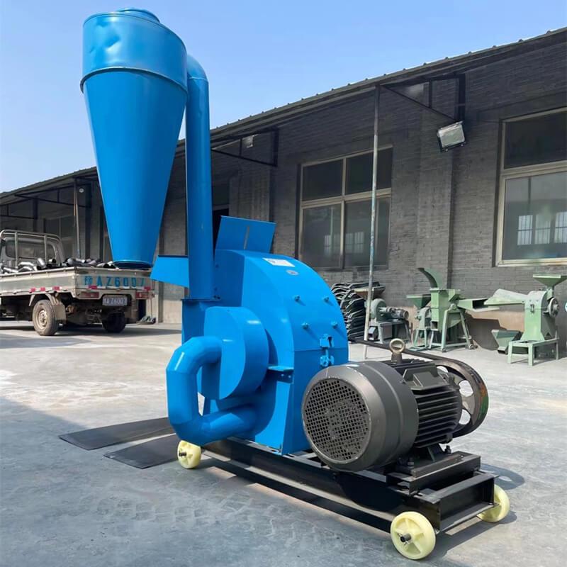 electric corn maize grinder machine